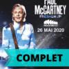 COMPLET Paul McCartney