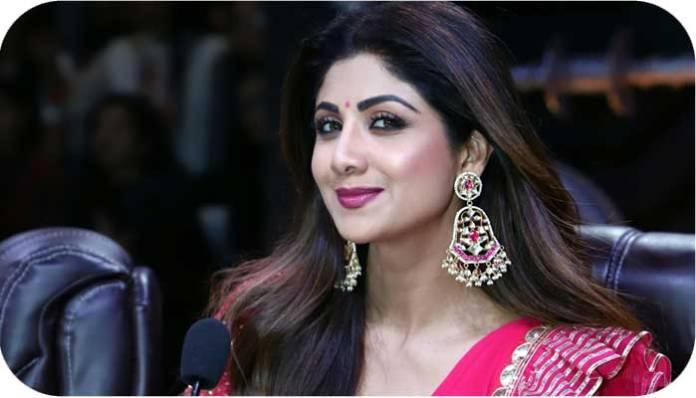Shilpa Shetty Profile