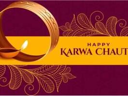 Karwa Chauth Messages