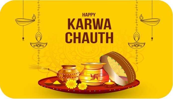 Karwa Chauth Quotes
