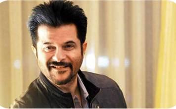 Anil Kapoor Profile