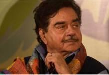 Shatrughan Sinha Profile