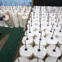 Insight: As cotton surged, China trader amassed $510 million bet