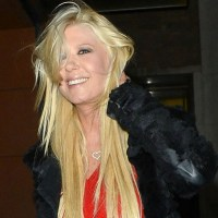Tara Reid Claims 'Drunken Knicker Flash' Was A Set Up