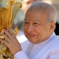 Norodom Sihanouk, former king of Cambodia, dies at 89