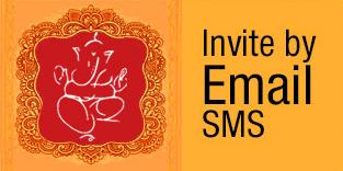 India Online Invitation Free