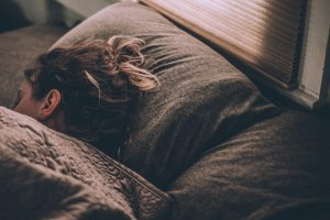 Adjusting to Social-Distancing & Other Lessons from Chronic Illness