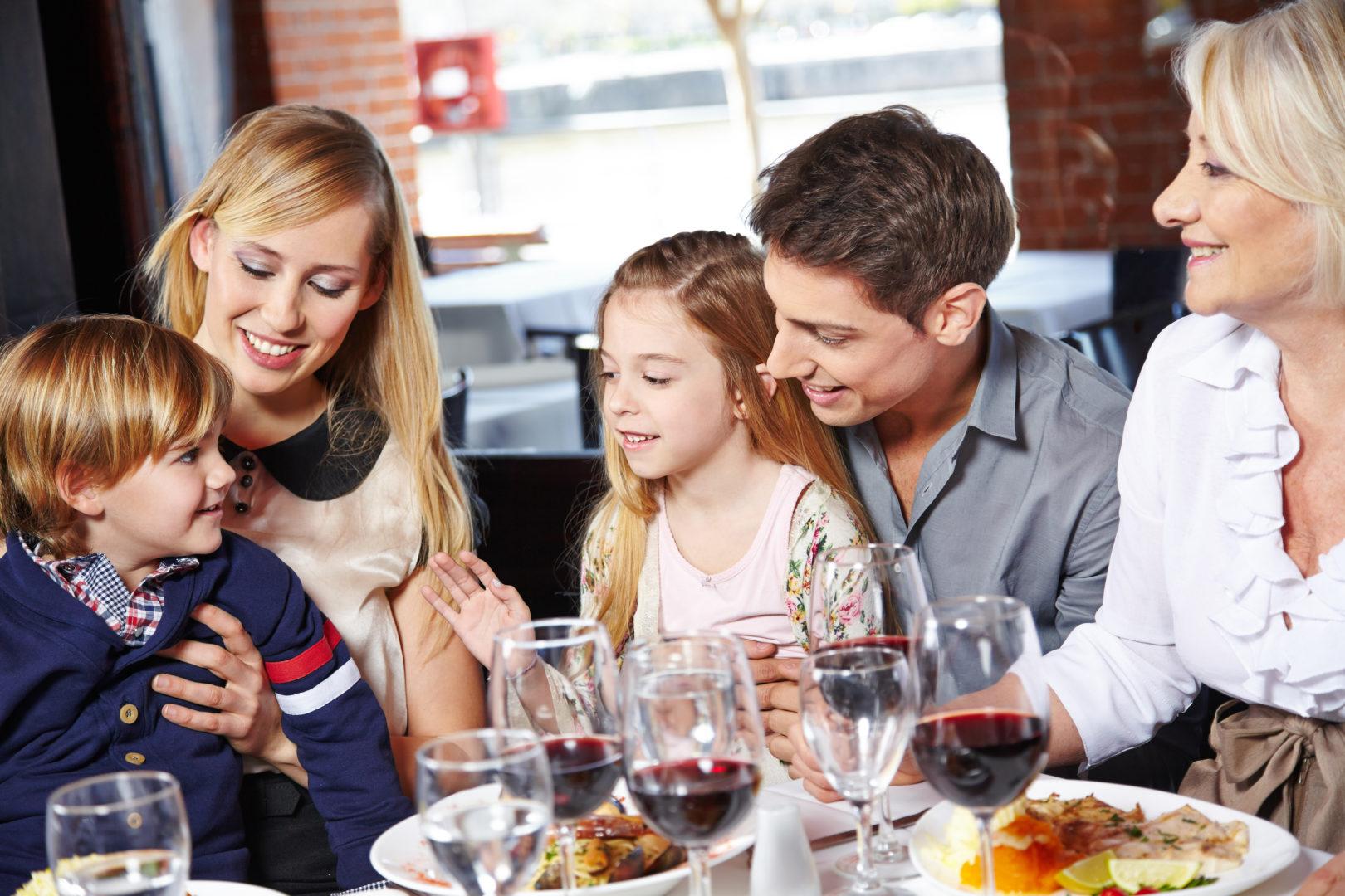 Best Kids Places Eat