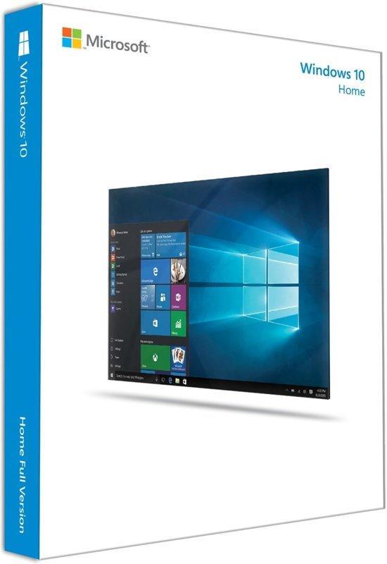 Microsoft Windows 10 Home USB stick UK