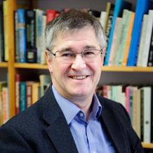 Professor Julian Richards