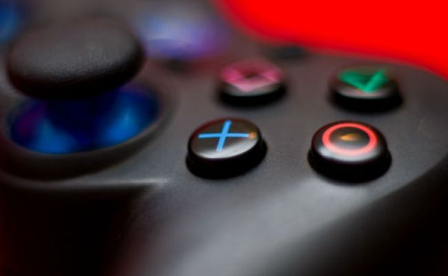 No Evidence To Support Link Between Violent Video Games