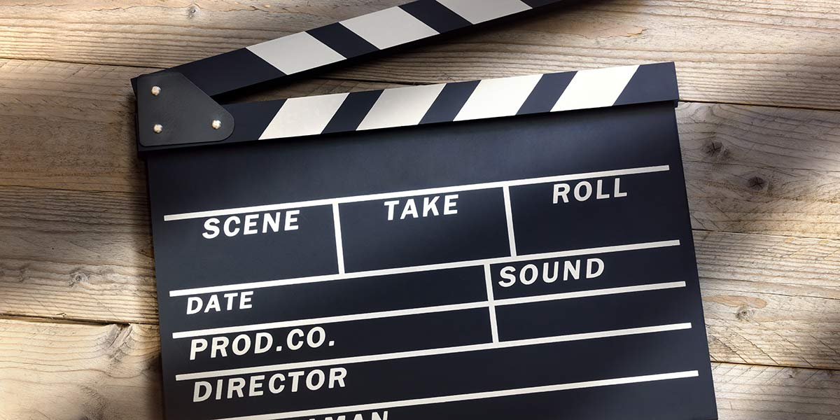 Film and Television Production with Directing (MA ...