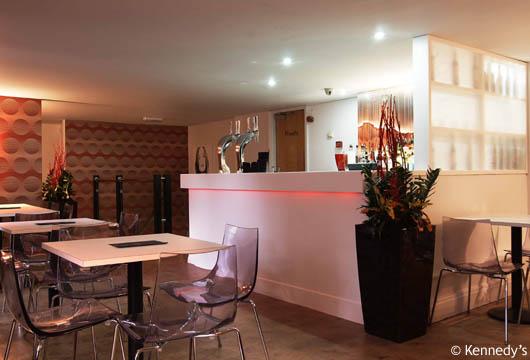 York 360  Kennedys Bar  Restaurant 1 Little Stonegate York