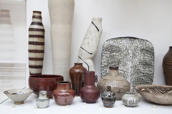 Centre Of Ceramic Art Coca York