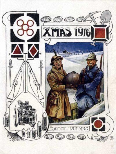 York Castle Museum Wartime Christmas