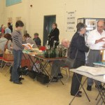 Report  on the Family History Fair 2013