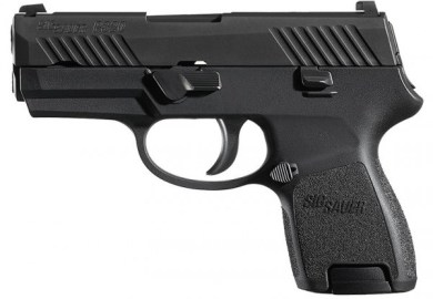 Sig Sauer P320 Sub Compact Reviews