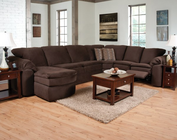 Sectionals - York Furniture