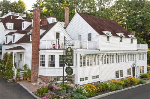 Country Inn Rooms Accommodations York Harbor Maine
