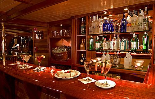 Restaurant Oceanfront Dining York Harbor Inn York