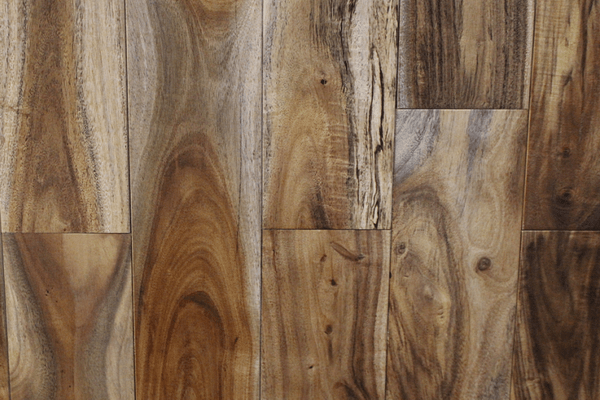 34 thick rustic acacia hardwood flooring from Yorking
