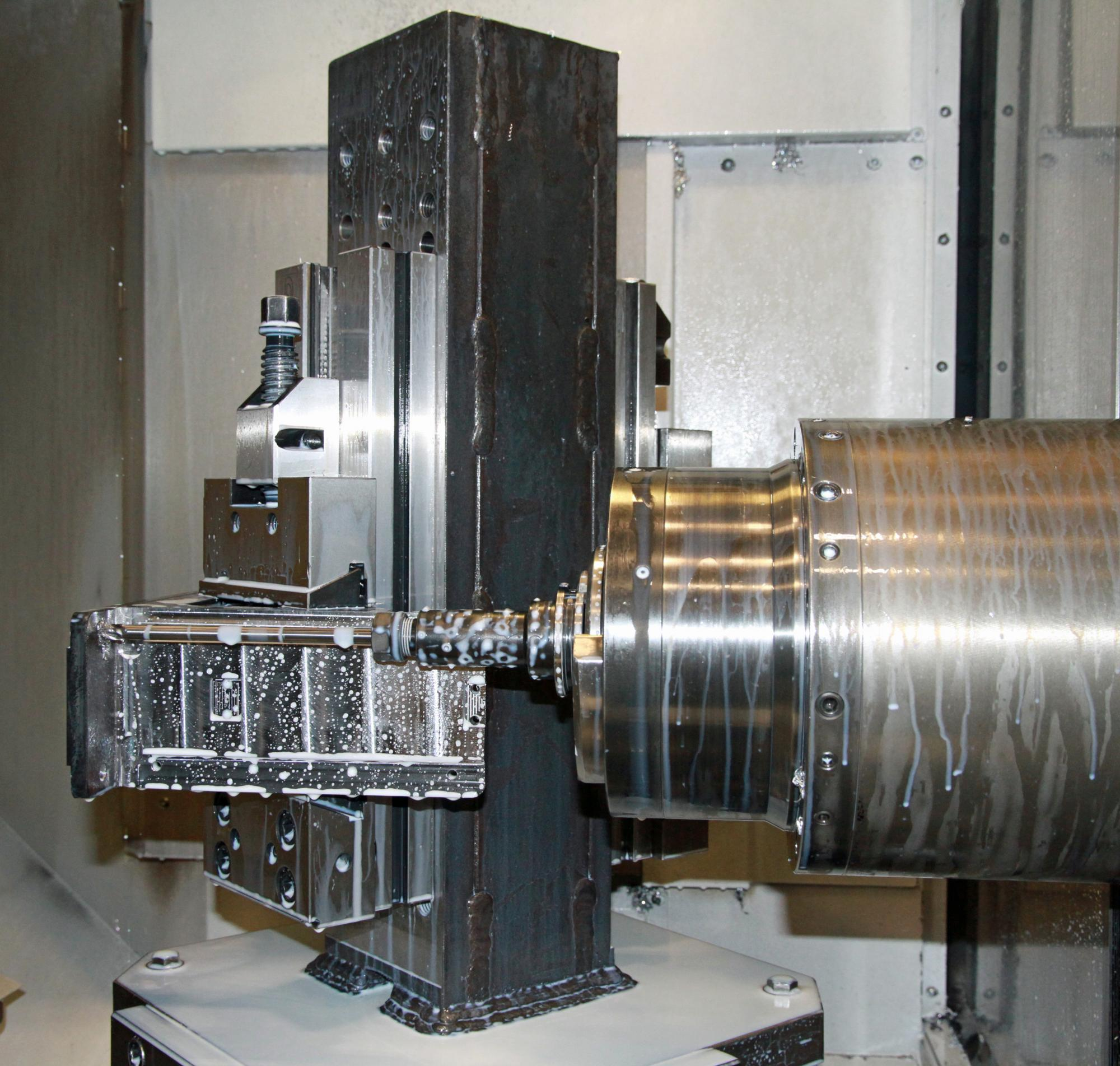 Cnc Machining York Machine Shop Cnc Machining Custom