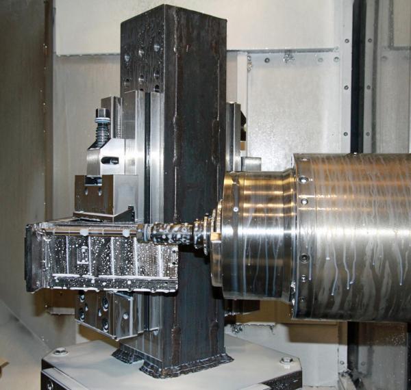 Cnc Machining York Machine Custom