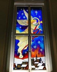 York living advent calendar 2016  Gallery of windows ...