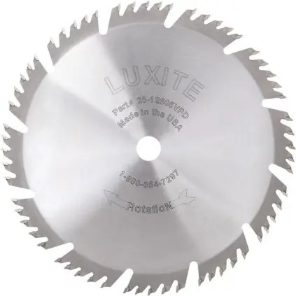 How To Sharpen Table Saw Blades At Home