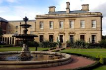 Oulton Hall And Spa - Accommodation Leeds West