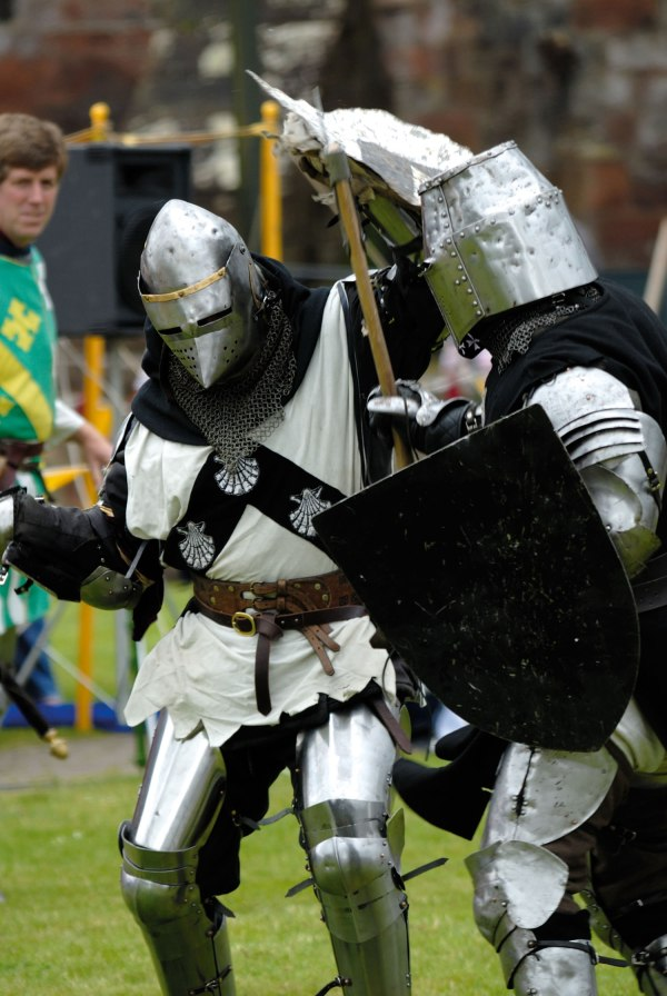 Medieval Life And Times - Event Yorkshire