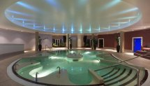 Rockliffe Hall Spa - Sports & Activity Hurworth Tees