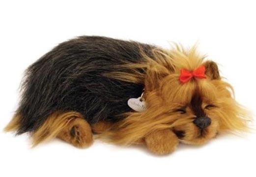 Yorkie Stuffed Animal Theartoftheoccasion
