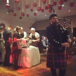 Baldwins Burns Supper
