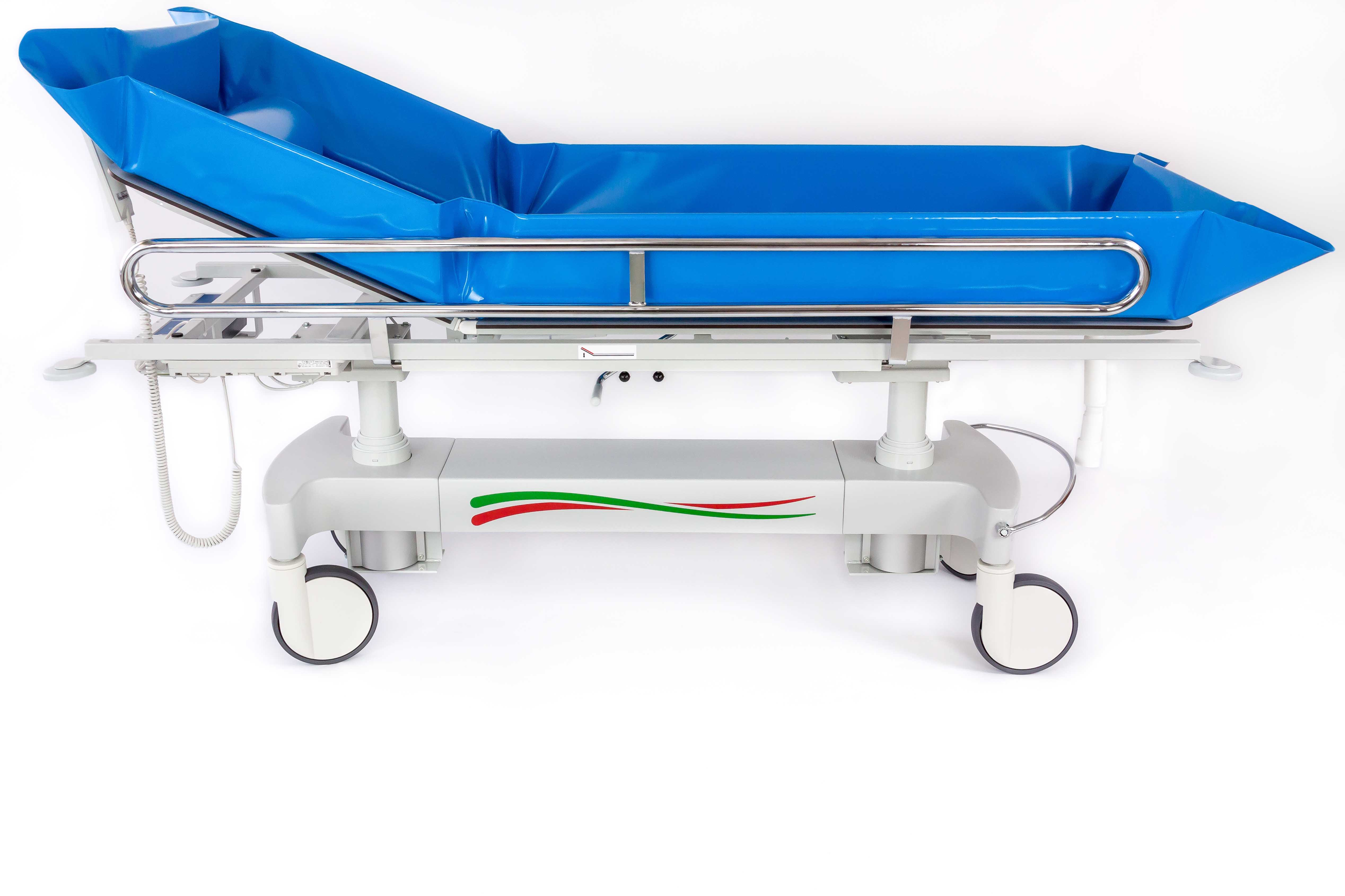 Timo  Yorkshire Care Equipment