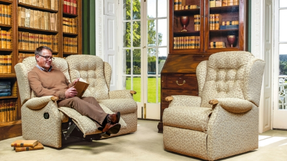 how much does a chair cost london design museum do rise and recline chairs yorkshire care equipment