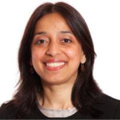 Lubna Shah