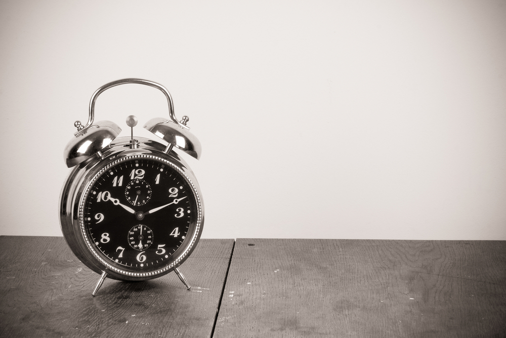 Is it time you created some time boundaries at work?
