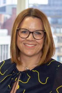Rachel Roberts Managing Partner