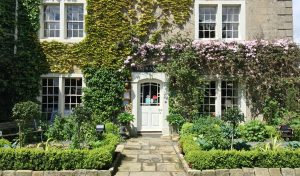 Maybe a night for 2 people at luxury country house hotel, The Traddock, in the beautiful Dales village of Austwick?