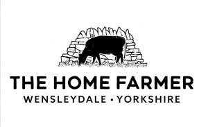 The new Home farmer logo
