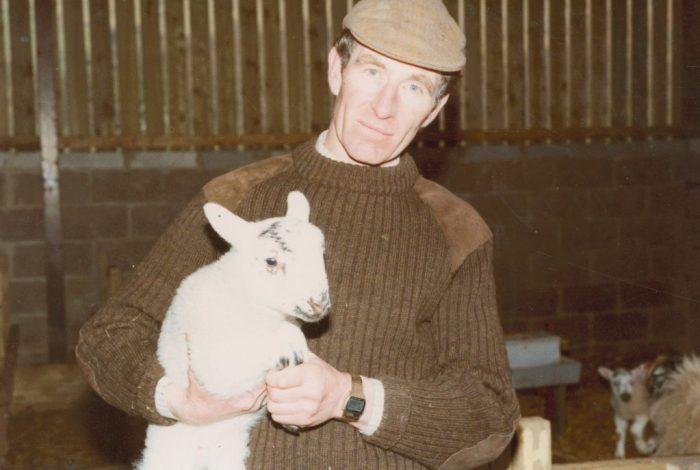 Neil Haworth. Courtesy of Neil Haworth