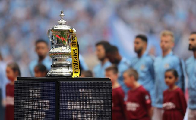 What Time Is The Fa Cup Draw Leeds United S Third Round