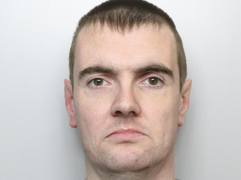 Paedophile Gareth Le Grove was given a 12-year extended prison sentence.