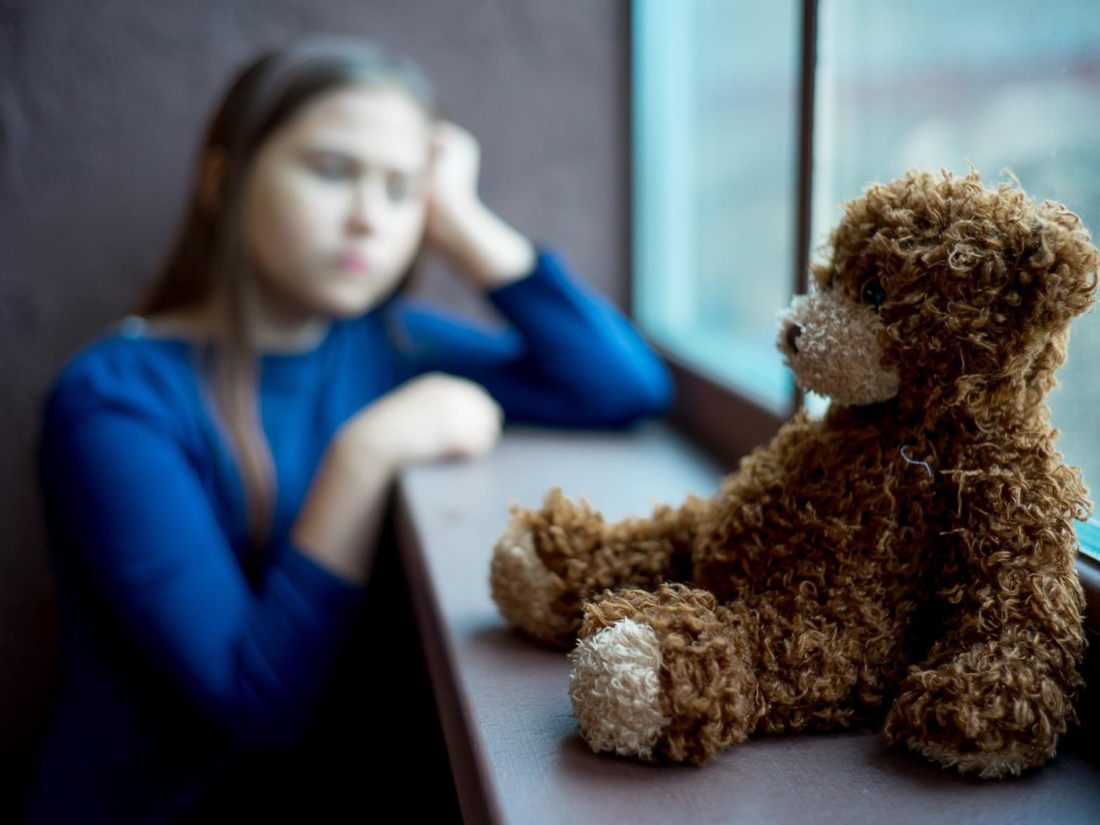 Leeds Mind charity boss urges government to tackle children's mental health crisis now as young 'bear the brunt' of pandemic | Yorkshire Evening Post