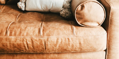 how long will a pu leather sofa last