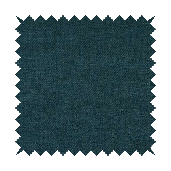 cruise ribbed weave textured chenille material in navy blue upholstery curtain fabric