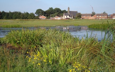 ESH Communities offer grant opportunity to residents living around new Allerton Bywater development