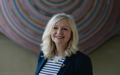 West Yorkshire's first Mayor chats to Yorkshire Housing