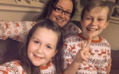 New boiler keeps Rotherham family warm